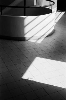 Graphic shadows
