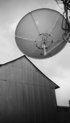 Teletransmitting
