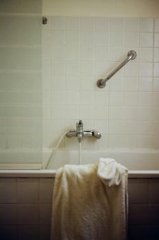 Bather's gone